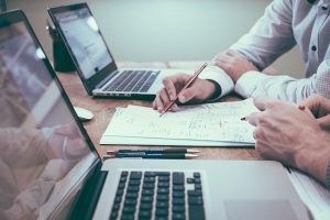 Tips for Creating a Business Disaster Plan